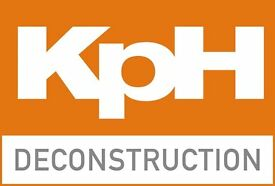 Demolition & Soft Strip Supervisor/Manager Wanted