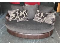 DFS Cuddle Sofa Can Deliver