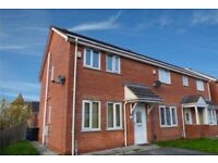 3 bed semi-detached house Chatham street, Ince. Wigan