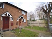 3 bedroom house in beckton, walking distance to beckton DLR station. DRIVE AND GARDEN