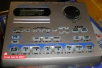 Boss DR3 Rhythm Drum Machine