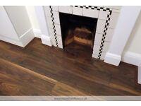 Laminate Floor Fitter / Installation : London - MoreThanFloor