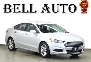 2013 Ford Fusion SE NAVIGATION BACK UP CAMERA SUNROOF BLUETOOTH