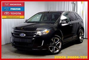 2014 Ford Edge Sport !! Navigation !! Impeccable