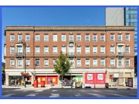 Belfast - BT1 1LU, Open Plan serviced office to rent at Arnott House
