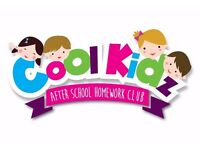 Cool Kidz After School Club, Finaghy Road North. Belfast