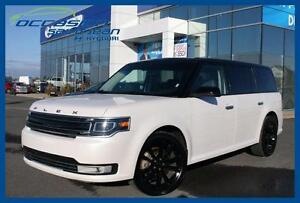 2016 Ford Flex Limited  TOIT PANORAMIQUE