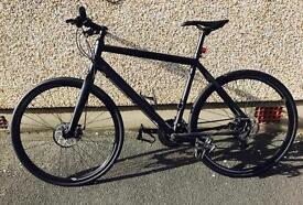 Cannondale bab boy 9 BBQ hybrid bike