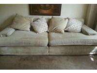 3 + 4 seater sofas