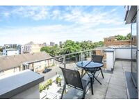STUNNING ** 3BED ** 1BATH ** OLD STREET ** TERRACE ** BALCONY ** WATER/HEATING INCL **