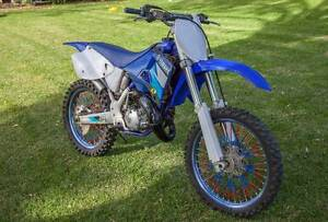 YZ 125 Special Edition Adelaide CBD Adelaide City Preview