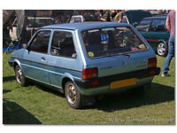 Austin Metro WANTED 1987-1992 Rover 100 114 115