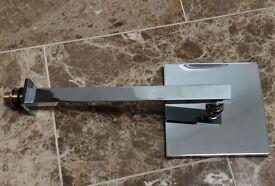 "200mm 8"" square chrome shower head brand new"