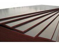 Edge Sealing Paint 250ml 500ml 3 Litre | Phenolic Resin Plywood & Marine Plywood