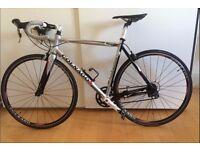 Colnago Prima 54cm Road Racing Bike