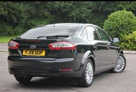 Ford Mondeo 2.0 TDCi Zetec business Powershift 5dr Aa inspected
