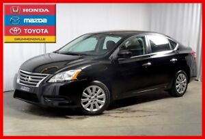 2013 Nissan Sentra 1.8 S !! Bluetooth !! Impeccable
