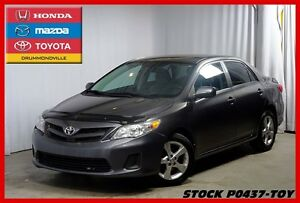 2012 Toyota Corolla SIEGES CHAUFF/MAGS