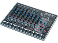 Edirol M-16DX - Digital USB - Audio Interface/Mixing Desk
