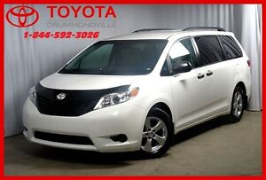 2015 Toyota Sienna CAM RECUL/IMPECCABLE