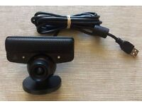 Official PlayStation 3 Stop Motion Camera - PS3