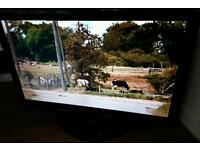 LG 46 inch TV