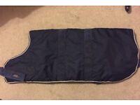 Outhwaite Padded Dog Coat