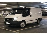 ### Ford transit 11 plate NO VAT###
