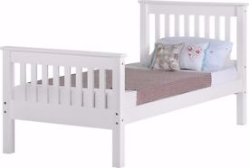 New 3ft single beds, 15+ to choose from, £59 - £299