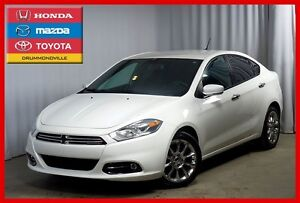 2013 Dodge Dart Limited/NAVIG./CUIR/IMPECCABLE