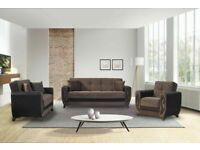 👐Order Now💥Brand New LINCOLN SOFA 3,2,1,3+2,3+2+1, AND CORNER SOFA Order For Home Delivery👐