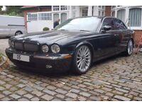 Jaguar XJ TDVI 2.7 Turbo DIESEL SOVEREIGN Top of the Range