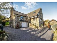 Beautiful and unique family home/ holiday home for sale close to the Lake District