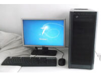 Gaming PC Bargains - Quad, i5, GTA 5, Call of Duty, WIFI, HDMI, Games, Dell, Graphics Card, Computer
