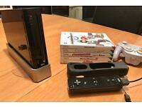 Nintendo Wii Bundle (ORP: £350+)