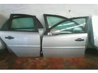 Vauxhall vectra c parts