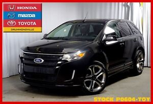 2014 Ford Edge Sport !! Navigation !! Impeccable