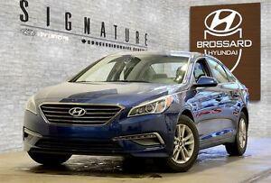 2016 Hyundai Sonata GL SIÈGES CHAUFFANTS BLUETOOTH