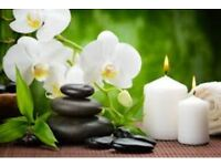 £40 for 1 hour Relaxing Massage