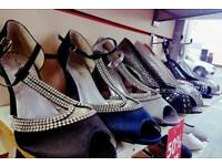 Various Shoes for Wholesale