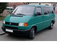 VW T4 Transporter ***Wanted*** possible px for VW Golf MK4