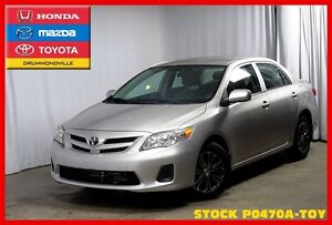 2011 Toyota Corolla !! MAGS !! Groupe Electrique