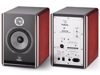 Focal Solo 6BE Monitors for Studio ( Pair) (Immaculate condition with light use.)