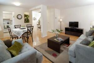 *Bright & Spacious 3 bdr TOWNHOUSE for rent in West Island
