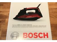 Bosch Iron - New, Boxed, Sealed. Just £40 on collection from Mosborough