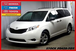 2015 Toyota Sienna MAGS/CAMERA RECUL