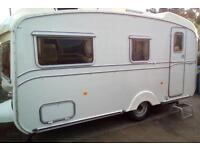 Vintage caravan not Roma not buccaneer. Excellent condition
