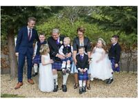 15% Gumtree bookings! Let me capture your happiness! Wedding and family photographer.