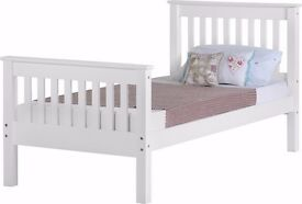 New Single beds, 20+ to choose from IN STOCK NOW from £69 - £139