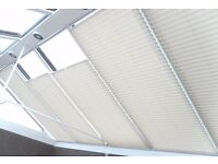 Conservatory Roof Blinds – £200